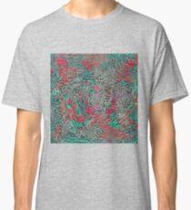 DarkSlateGray Classic T-Shirt
