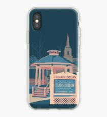 Stars Hollow iPhone Case
