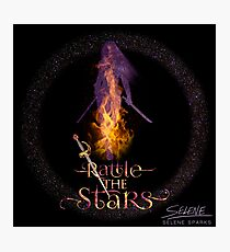 Rattle The Stars - Throne of Glass Photographic Print