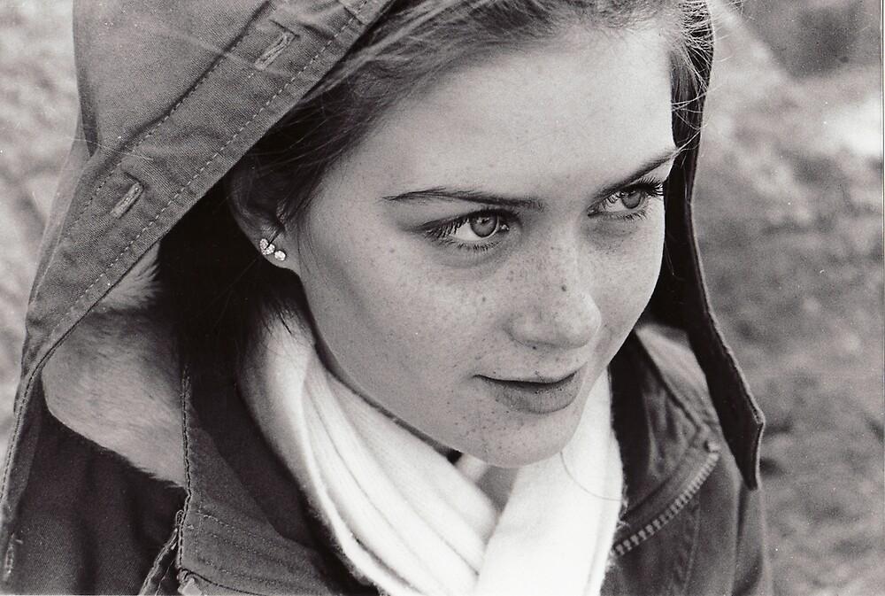 Winter Freckles by Rebecca Waddington