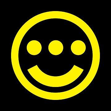Smileglyphics by DaviesBabies