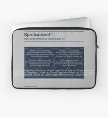 Come together – Spiritualized Laptop Sleeve