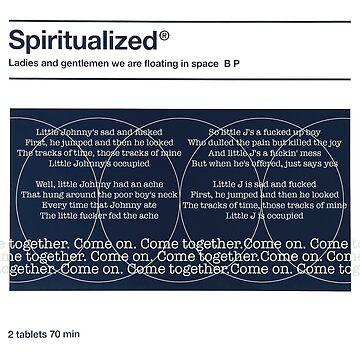 Come together – Spiritualized by DAstora