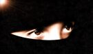 Eyes  by Nathalie Chaput
