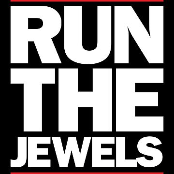 Run The Jewels by DaviesBabies