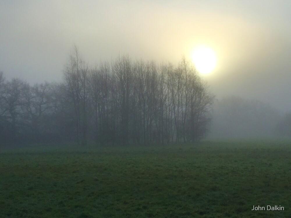 Atmosphere by John Dalkin