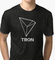 TRON TRX Tri-blend T-Shirt