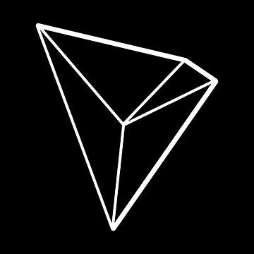 TRON TRX by cryptees