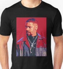 Denzel Unisex T-Shirt