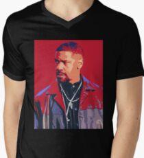 Denzel Men's V-Neck T-Shirt