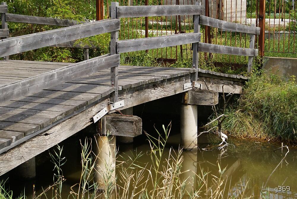 Bridge by g369