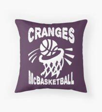 Cranges McBasketball - Impractical Jokers Floor Pillow
