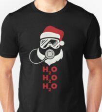 H2O Santa  Unisex T-Shirt