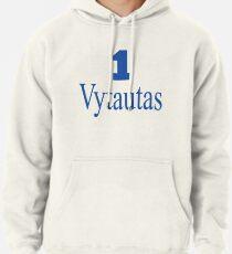 665a31970 LaMelo Ball Vytautas Lithuania  1 Pullover Hoodie