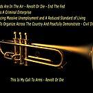 """My Trumpet"" by dakota1955"