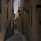 Alley by Christian  Zammit