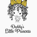 Daddy's Little Princess by Kudryashka