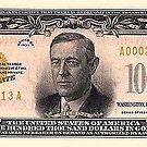 """100,000.00 Bill - See Lot's Of 'em Don'tcha?"" by dakota1955"