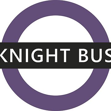 Knight Bus by laingdesign