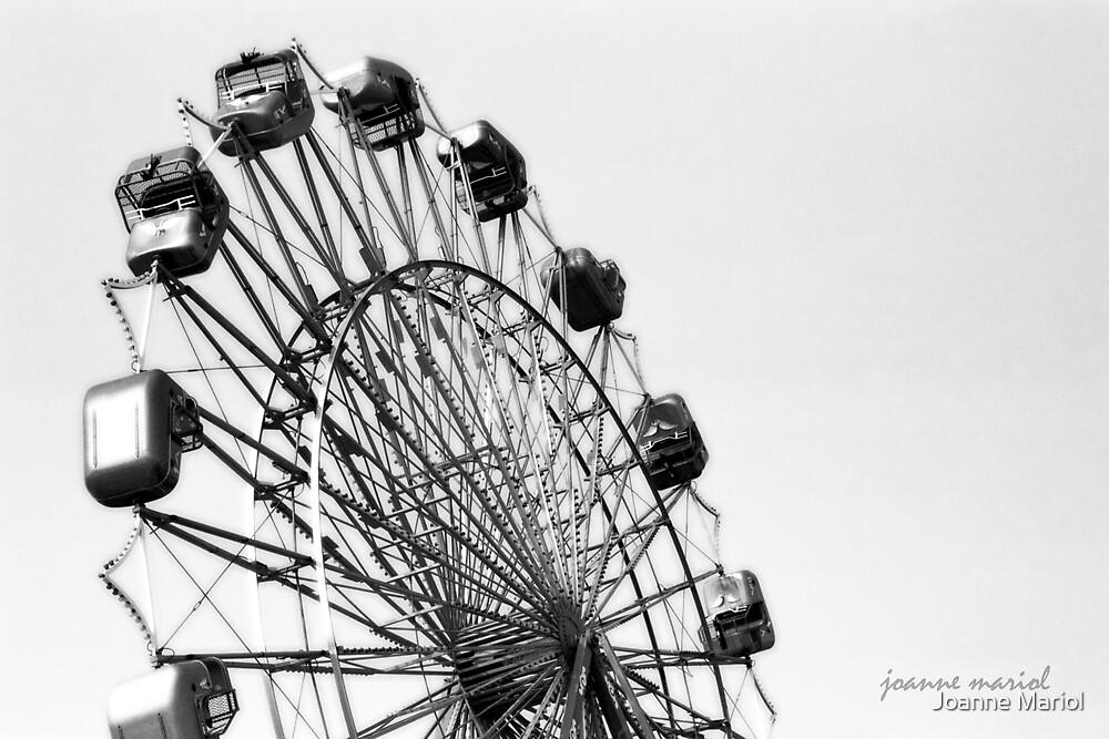 County Fair 9 by Joanne Mariol