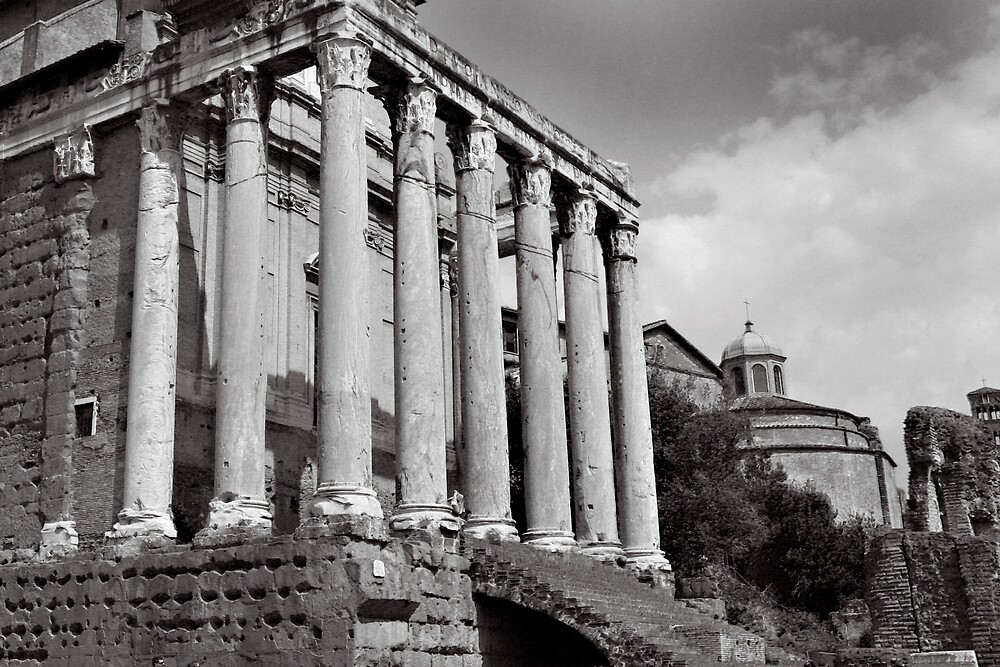 Rome by Jye Murray