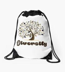 Diversity Drawstring Bag