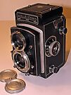Rolleicord Va by BRogers