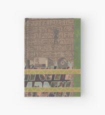 Rough Craft Giraffe Hardcover Journal