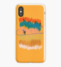 You'd Be Okay iPhone Case/Skin