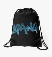 logang Drawstring Bag