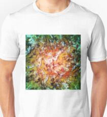 The natural light Unisex T-Shirt