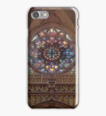 Prague 2011 97a iPhone Case/Skin