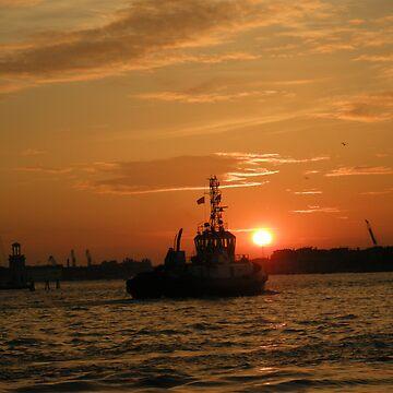 Venice by Wazuki
