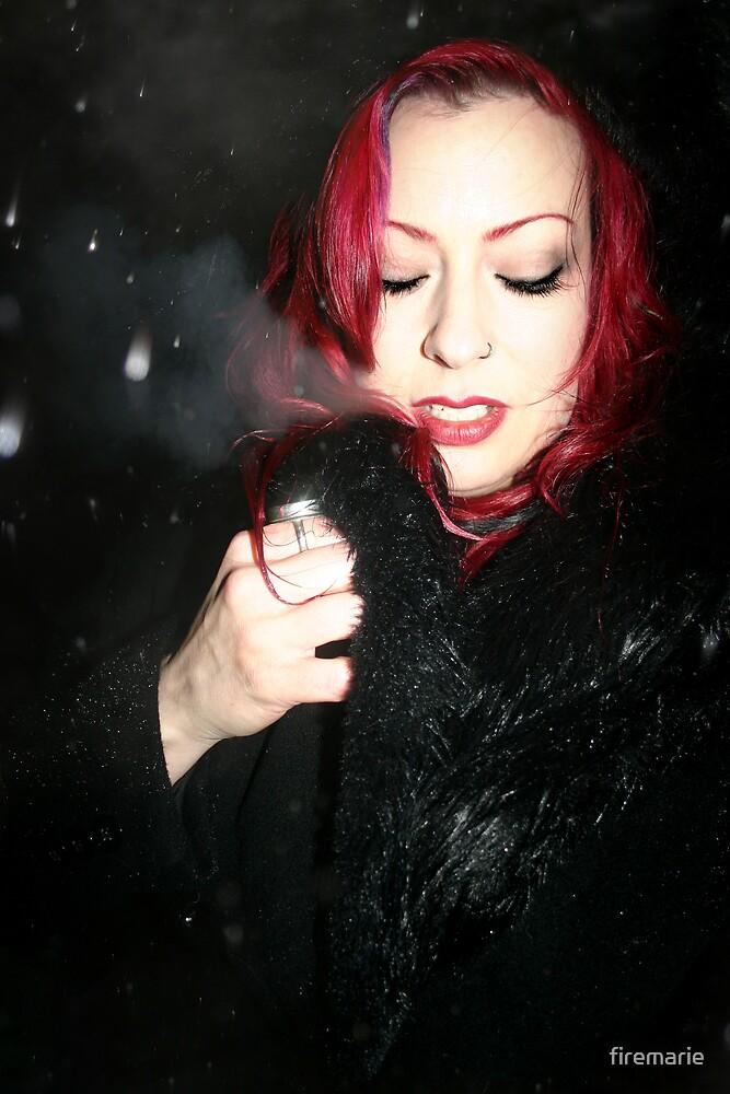 Breath by firemarie