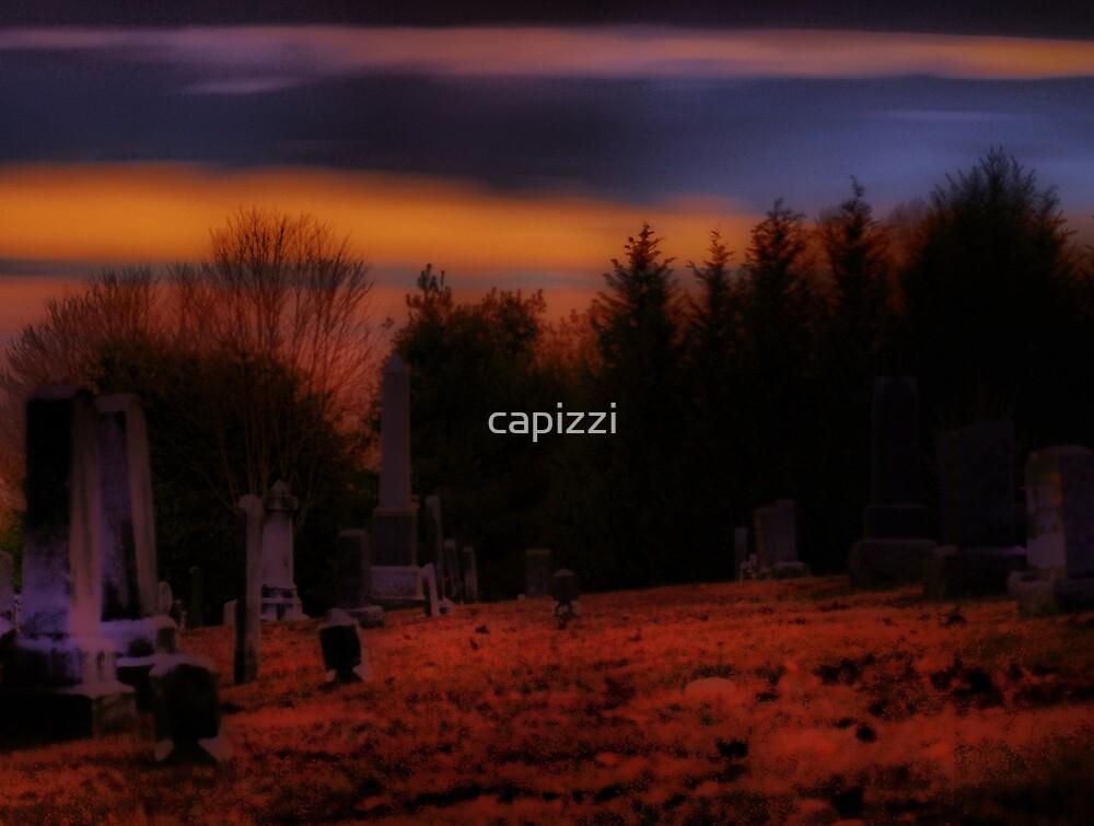 Thriller by capizzi