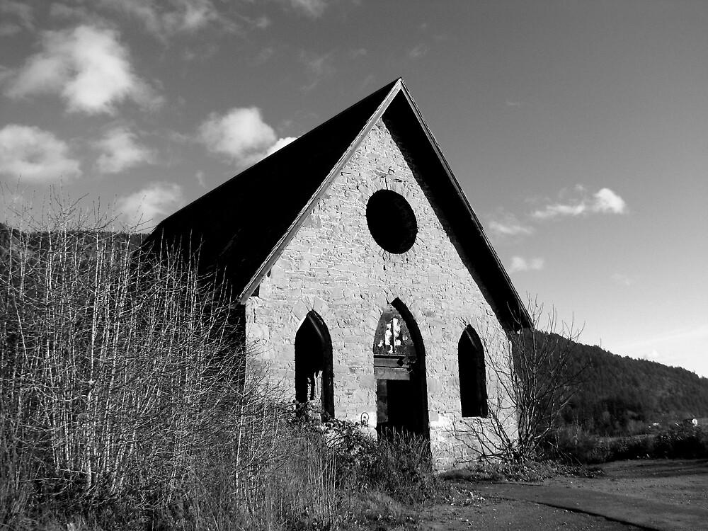 Abandoned Faith by Dana Howcroft