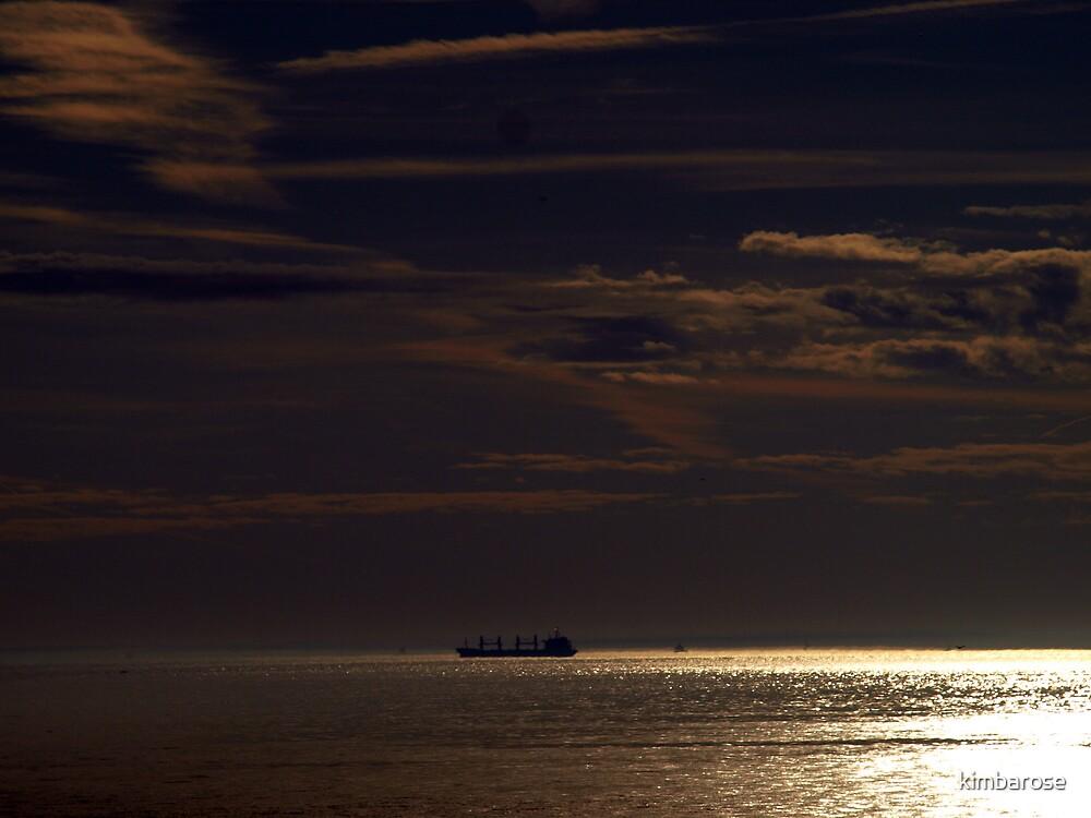 Safe Harbor by kimbarose