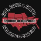 Jesus Land Creed by mrkenray