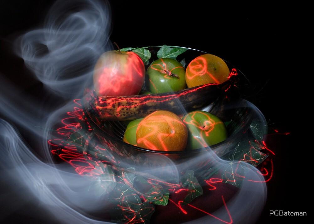 Smoked Fruit by PGBateman