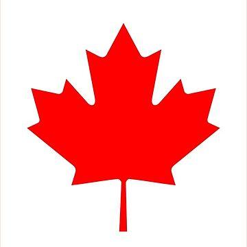 Canada  by Guusdewolf