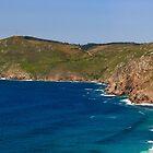 Costa da Morte, Fisterre, Galicia, Spain by Andrew Jones