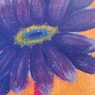 Ashleigh's Gerbera Daisy by Emmapaige2020