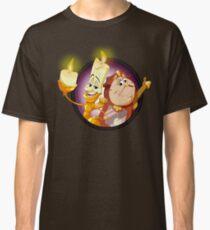 ZOOM LIGHT BIG BEN Classic T-Shirt