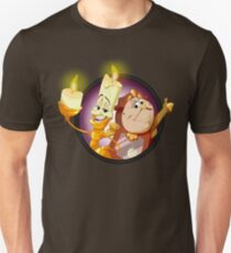 ZOOM LIGHT BIG BEN Unisex T-Shirt