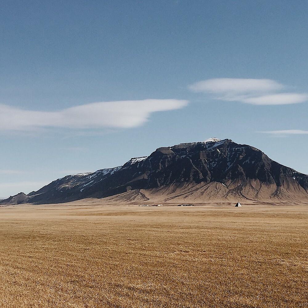 Iceland by AlexanderHarley
