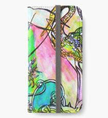 Fairy Tales iPhone Wallet/Case/Skin