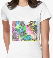 Fairy Tales Women's Fitted T-Shirt