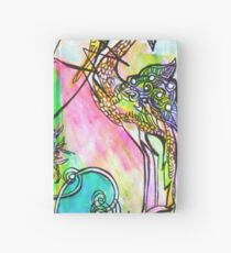 Fairy Tales Hardcover Journal