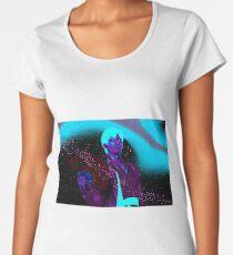 Hongbin, Wind of Starlight Women's Premium T-Shirt