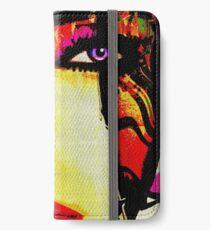 Marla iPhone Wallet/Case/Skin